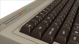 Commodore 64 Resurrection